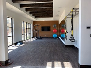 Fitness at Listing #149039
