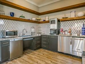 Kitchen at Listing #147487