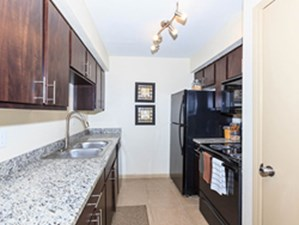 Kitchen at Listing #139162