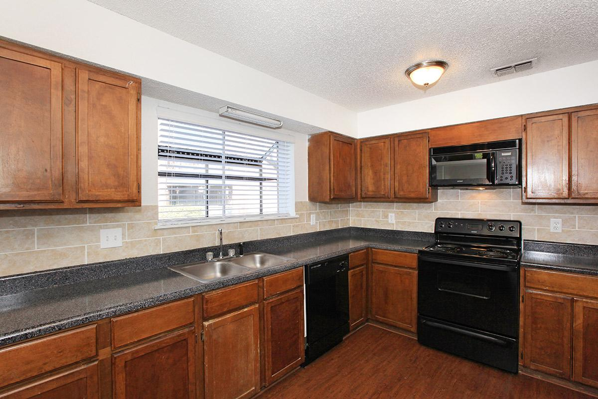 Kitchen at Listing #141344