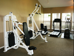 Fitness at Listing #136288
