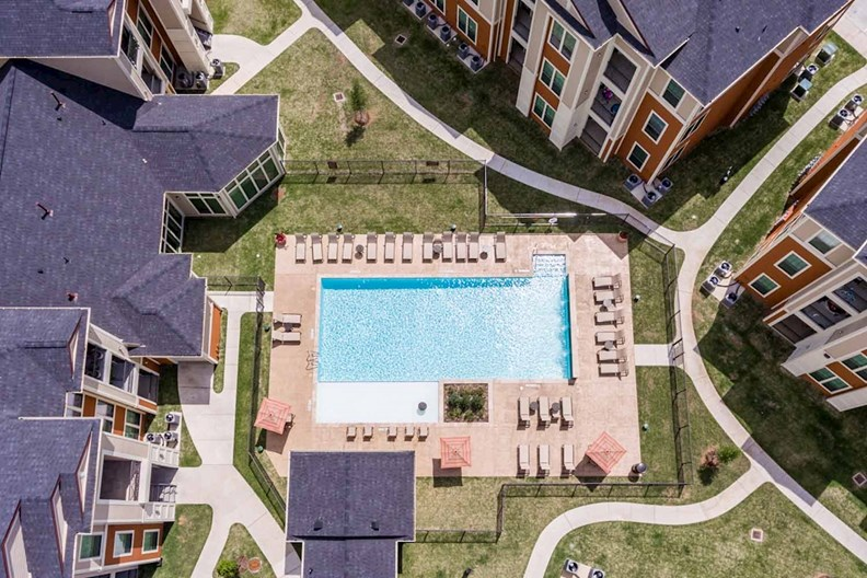 Smart Living on Cullen Apartments