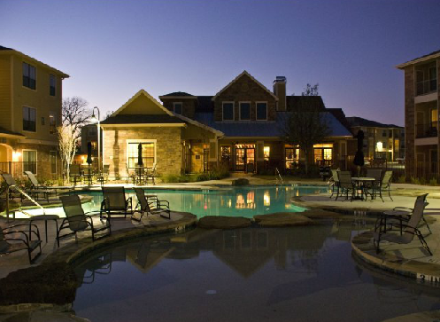 Ranch at the Guadalupe Apartments New Braunfels TX