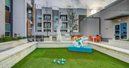 Bocce Ball at Listing #153138
