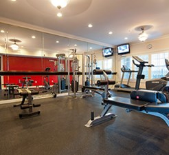 Fitness at Listing #139712