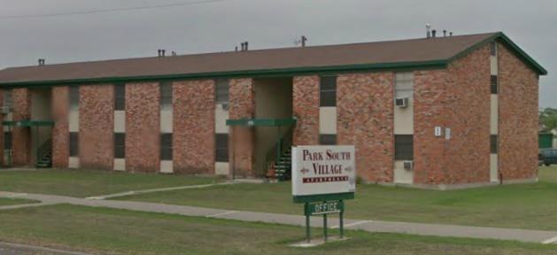 Park South Village Apartments San Antonio TX