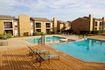 Pool at Listing #141172
