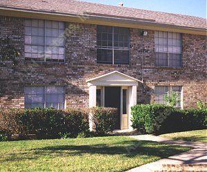 Coronado Apartments San Antonio, TX