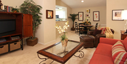 Living at Listing #136070