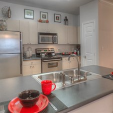 Kitchen at Listing #144137