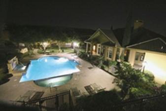 Pool at Listing #141408