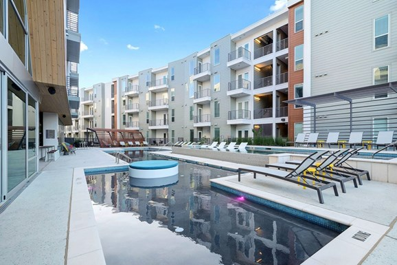 Society SoCo Apartments