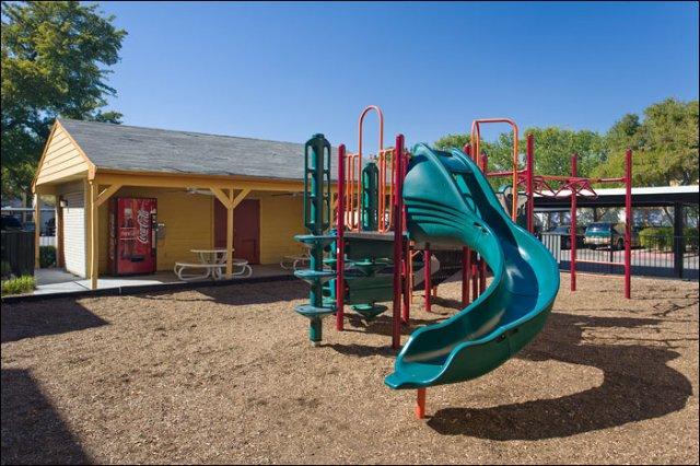 Playground at Listing #136029
