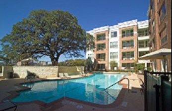 Pool at Listing #145037