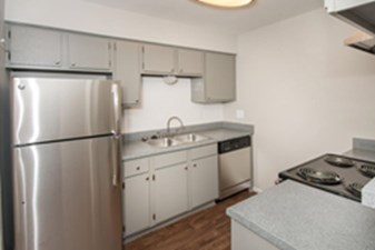 Kitchen at Listing #141284