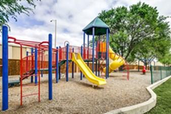 Playground at Listing #137583