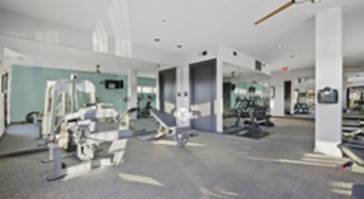 Fitness at Listing #144522