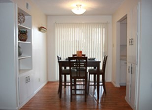 Dining at Listing #141329