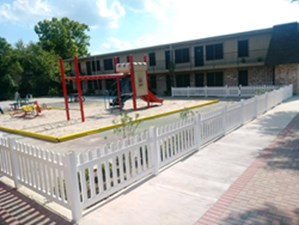 Playground at Listing #140826
