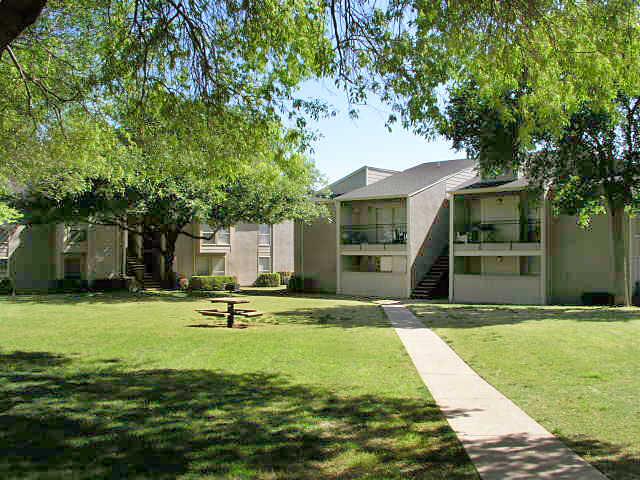 St. Croix Apartments Dallas, TX