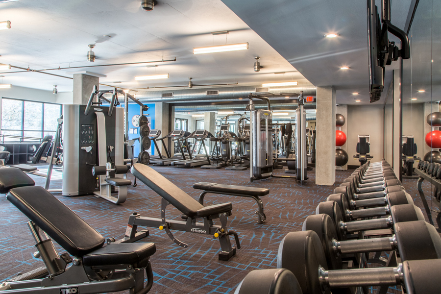 Fitness at Listing #276033