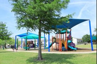 Playground at Listing #143297