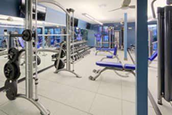 Fitness at Listing #224326