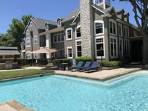 Pool at Listing #137629