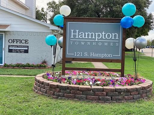 Hampton Townhomes