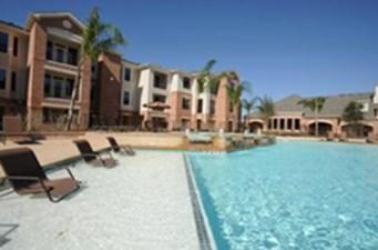 Pool at Listing #145012