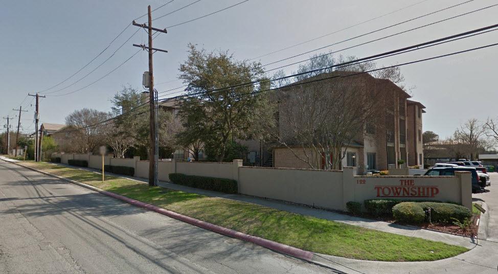 Township Apartments San Antonio TX