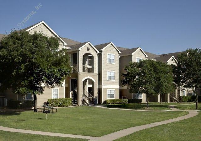 Ballpark South Apartments Austin TX
