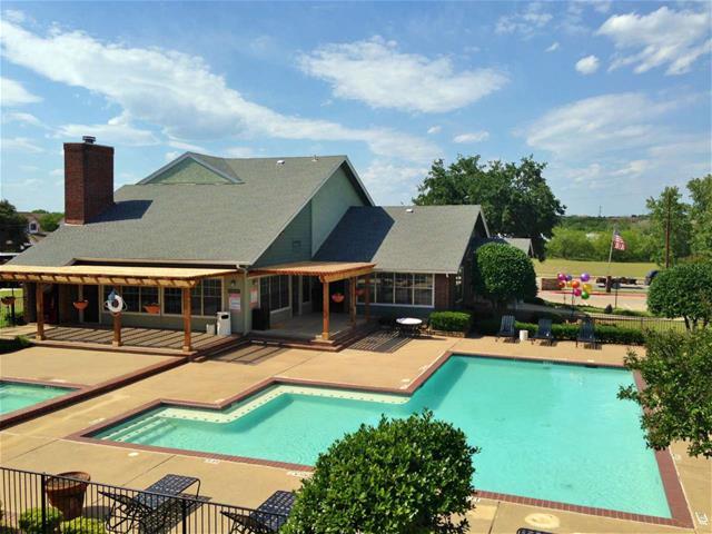 Pool at Listing #136394