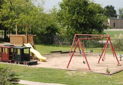 Playground at Listing #139139