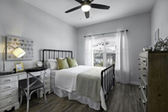 Bedroom at Listing #313025