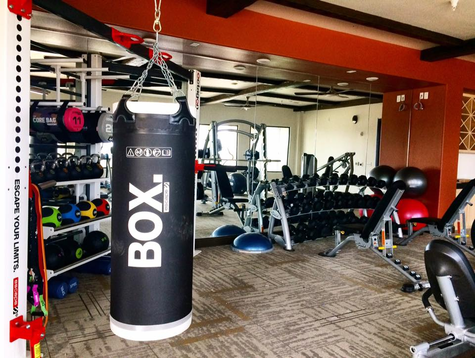 Fitness at Listing #281047