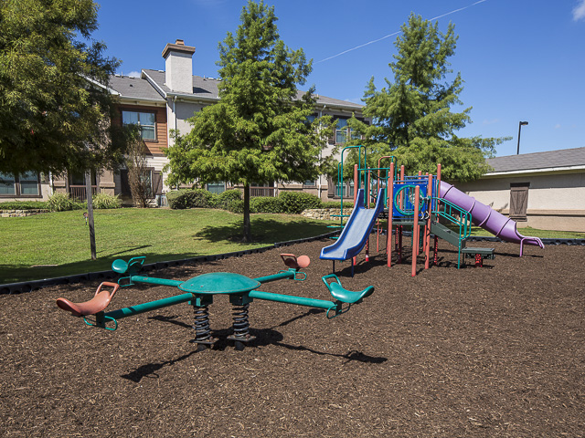 Playground at Listing #138196