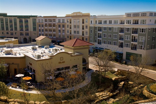 Lofts at Watters Creek IAllenTX