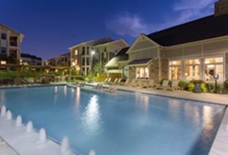 Pool at Listing #282688