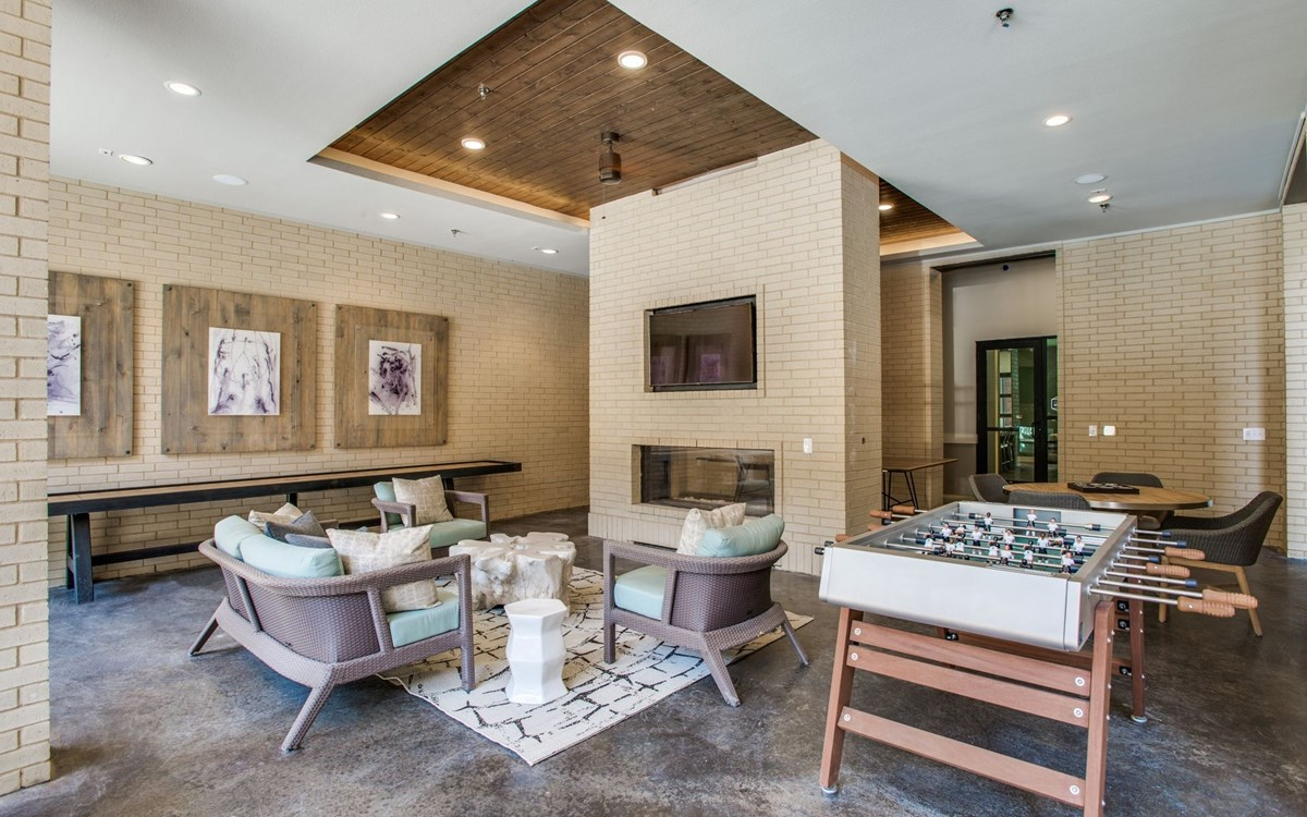 Clubhouse at Listing #286831