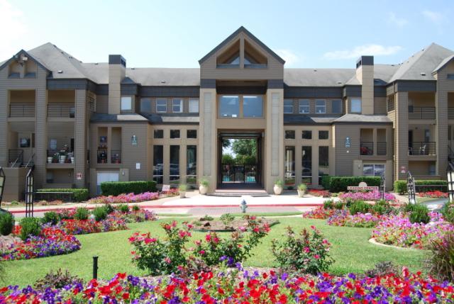 Jackson Branch Apartments Dallas, TX