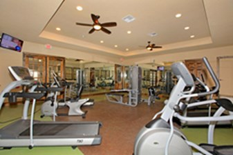 Fitness at Listing #268893