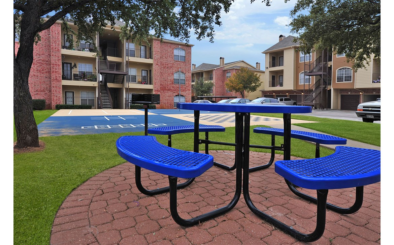 Playground at Listing #138014