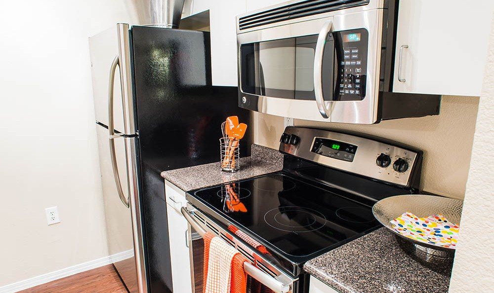 Kitchen at Listing #137615