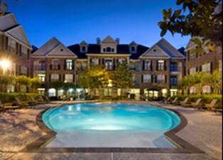 Pool at Listing #138745