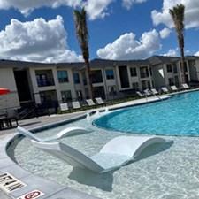 Pool at Listing #332064