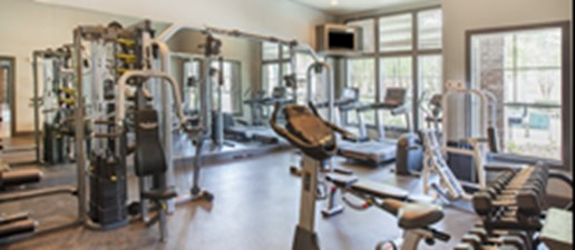 Fitness at Listing #138925