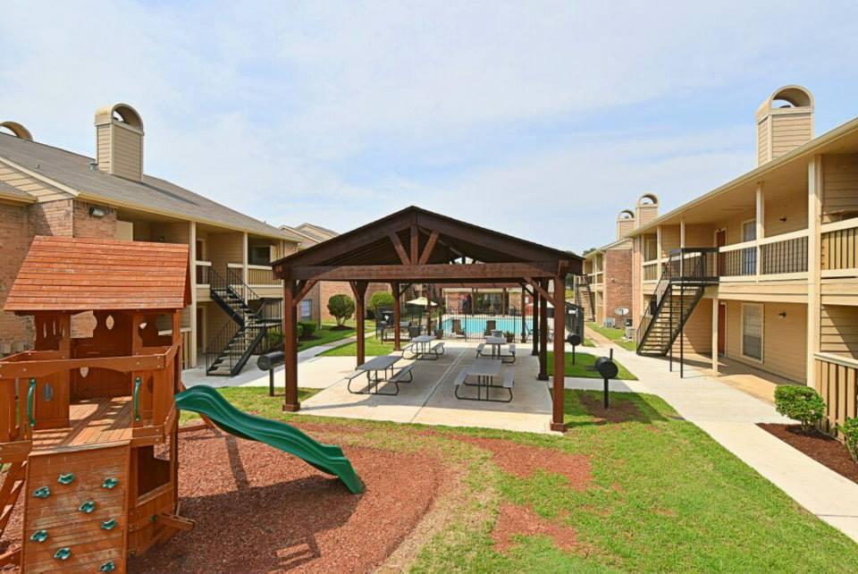 Playground at Listing #139216