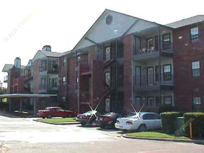 Carrollton Park of North Dallas Apartments