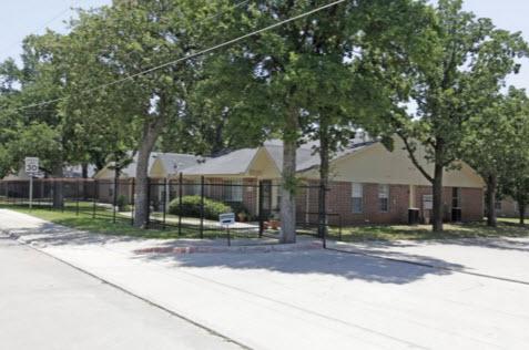 Sunny Ridge ApartmentsHurstTX
